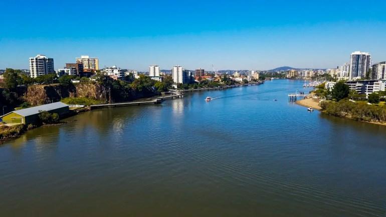 Que hacer en Brisbane