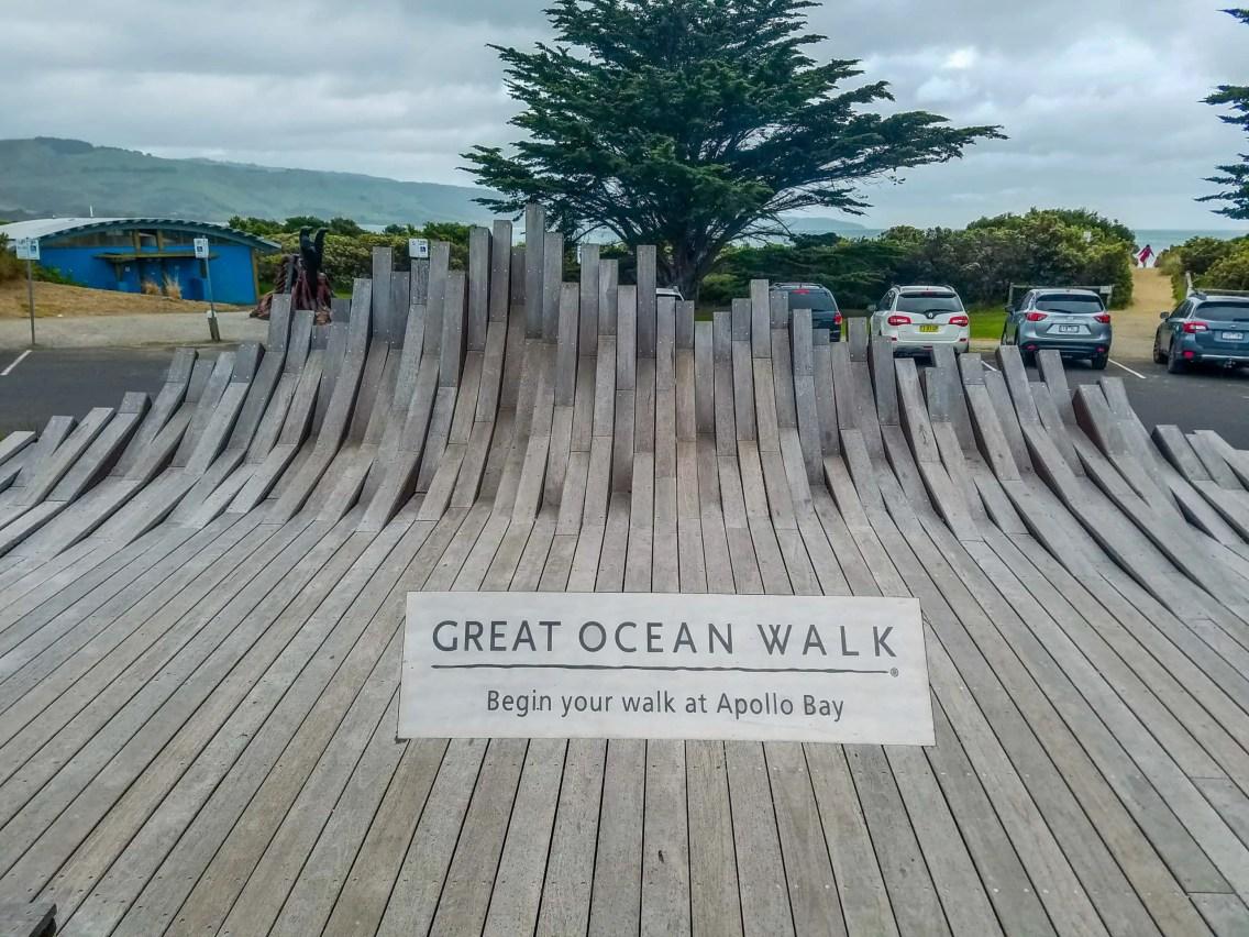Great Ocean Walk