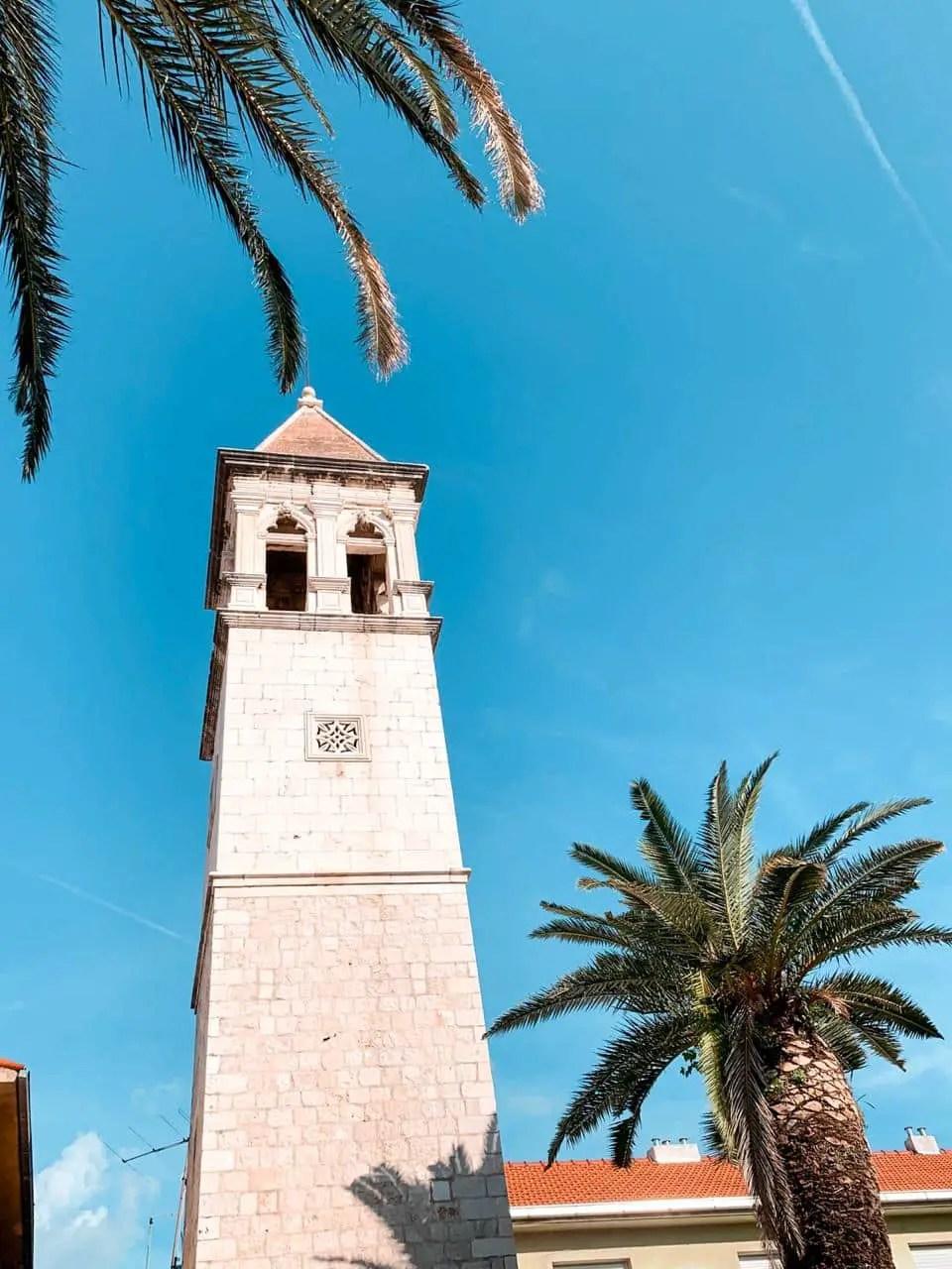 Iglesia de San Miguel en Trogir