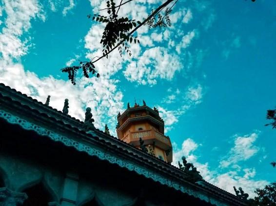 Cao Dai Temple of Hoi An