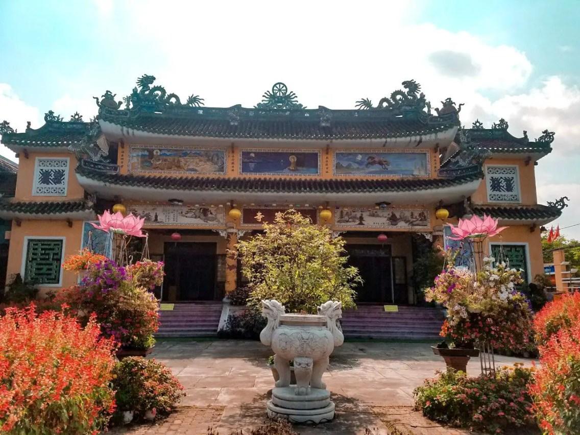 Pháp Bảo Temple
