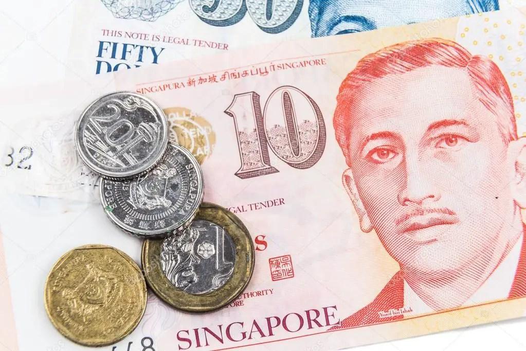 Dolar SIngapurense