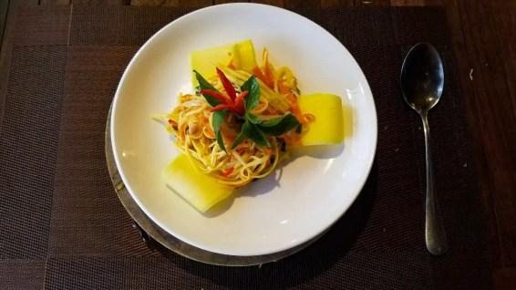 Curso de cocina camboyana