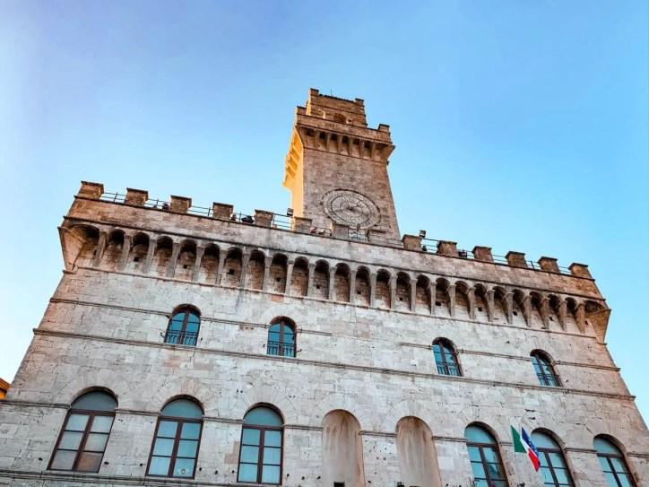 Ayuntamiento de Montepulciano