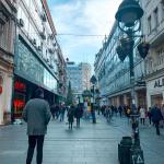 Calle Knez Mihailova
