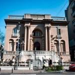 Museo Nikola Tesla, Belgrado, Serbia