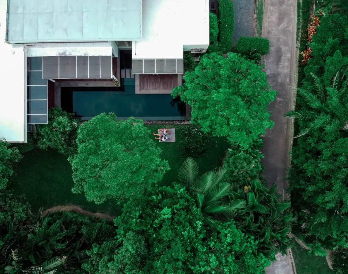 Alojamiento en Koh Samui