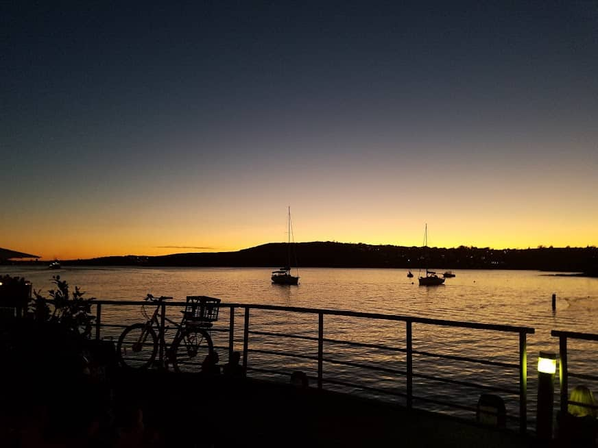 manly-ferry