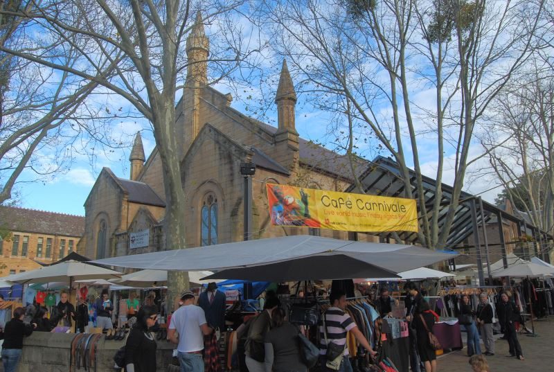 market-paddington
