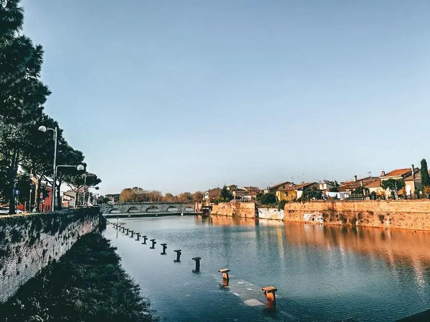 Río Marequia Rimini