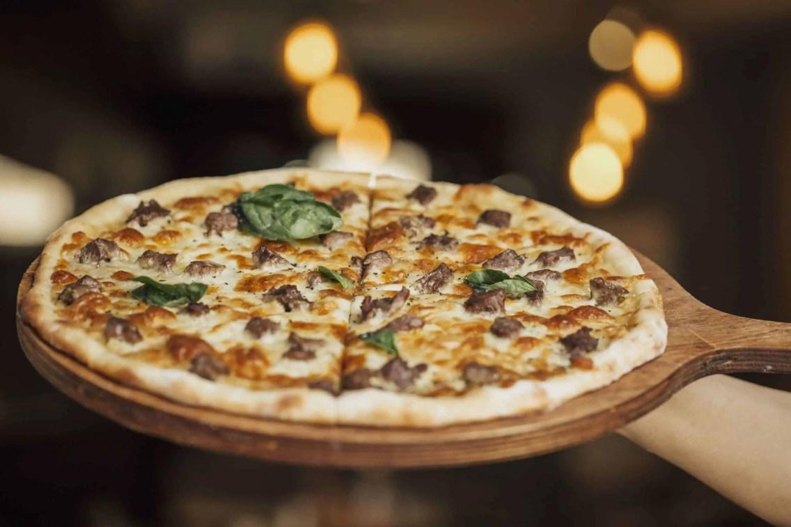 Pizzeria Da Lorenzo