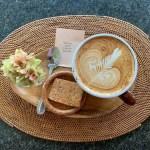 cafés para trabajar en Koh Samui
