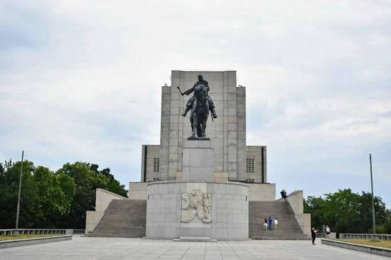 Monumento Nacional Vítkov