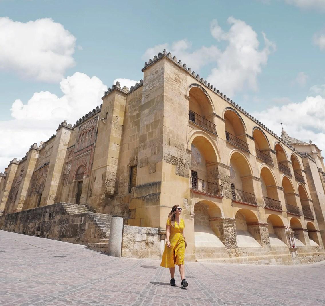 Mezquita. que hacer en Córdoba