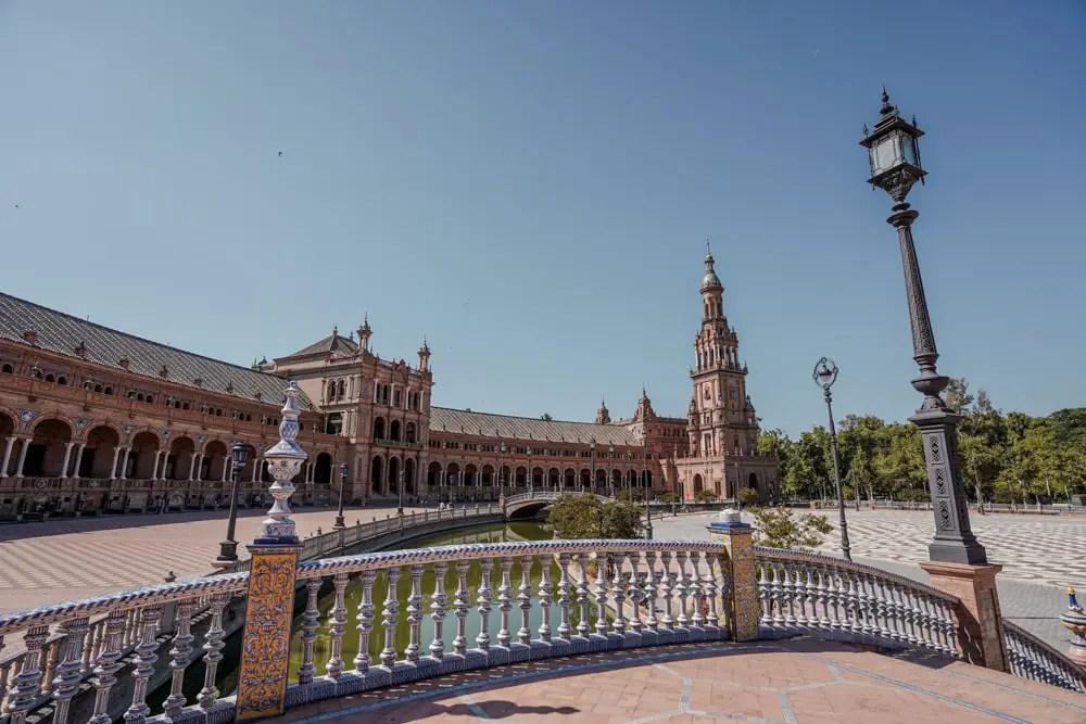 plaza-españa