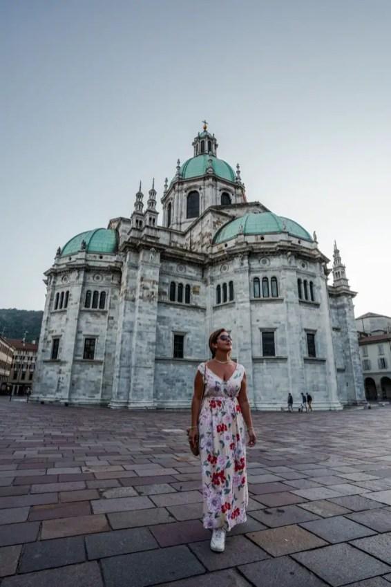 Duomo di Como, que hacer en Como