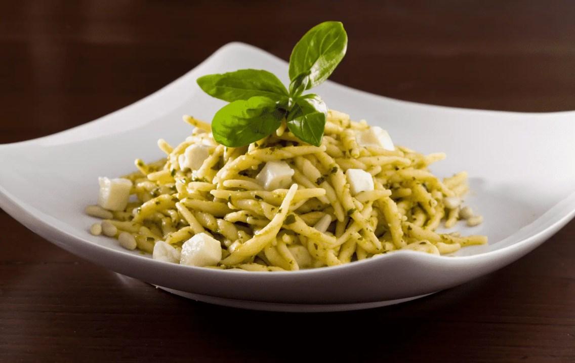donde comer en Lago di Como