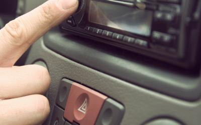La música en el auto ¿aliada o enemiga?