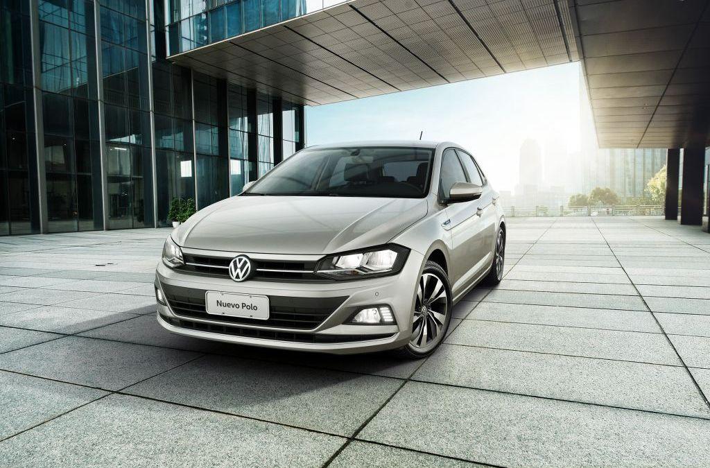 """El Mejor Auto Urbano 2018 es el """"Nuevo Volkswagen Polo"""" – Vía @BlogDeCoches"""