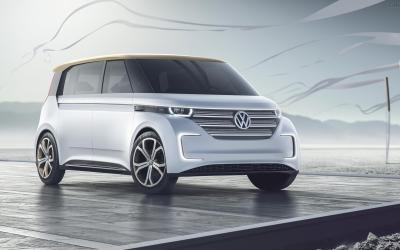 Conoce BUDD-e: tu amigo del futuro – Vía @Volkswagen de México