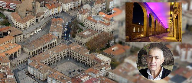 De ciudad verde a territorio urbano sostenible