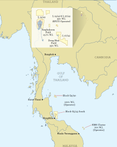 Cepsa adquiere Coastal Energy Company