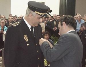 ANTONIO LUIS DIA POLI NACIONAL