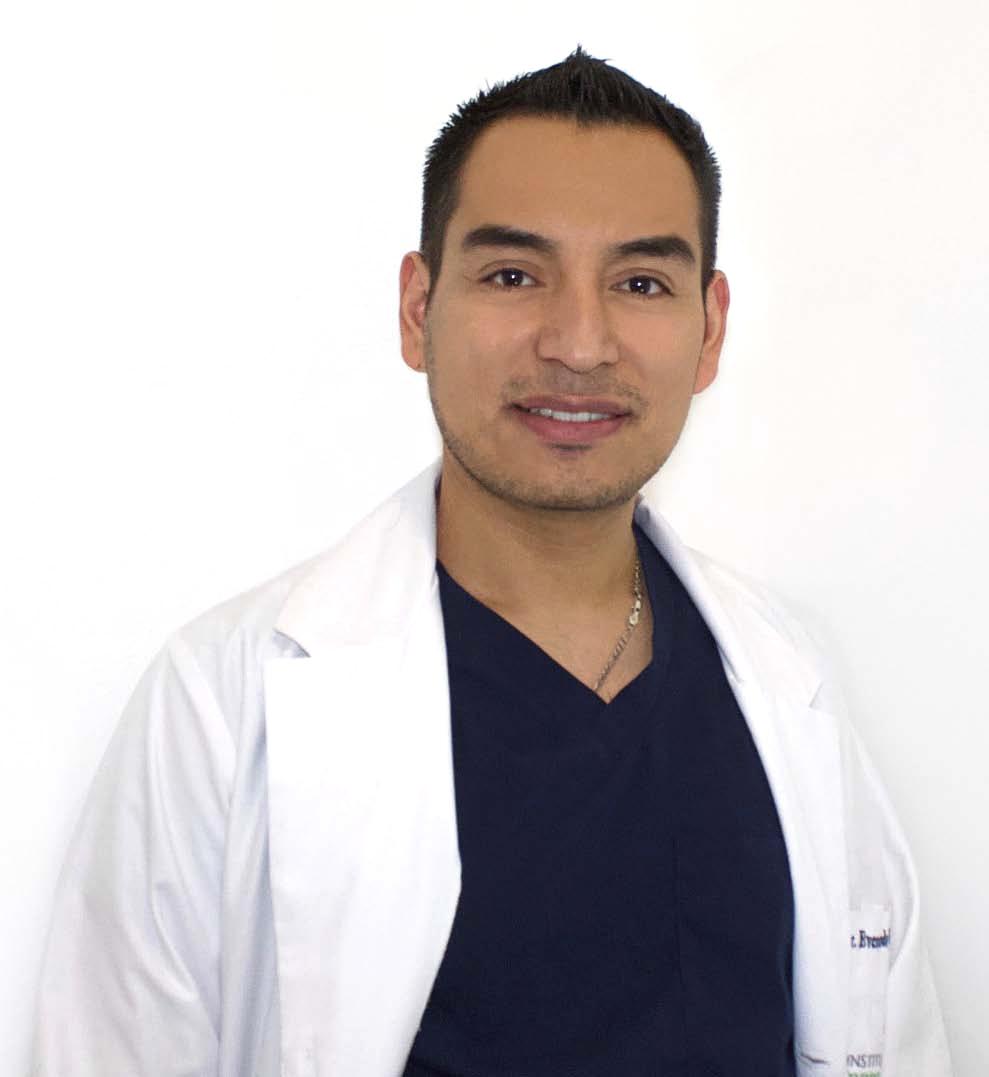 Everardo Antonio Barragán Romero