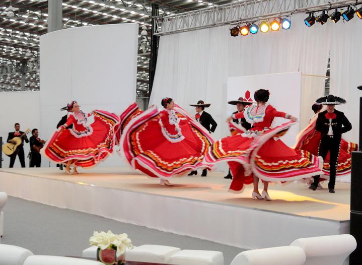 espectáculos mexicanos, shows mexicanos, espectáculo mexicano, espectáculo folclórico, show mexicano, show de folklor