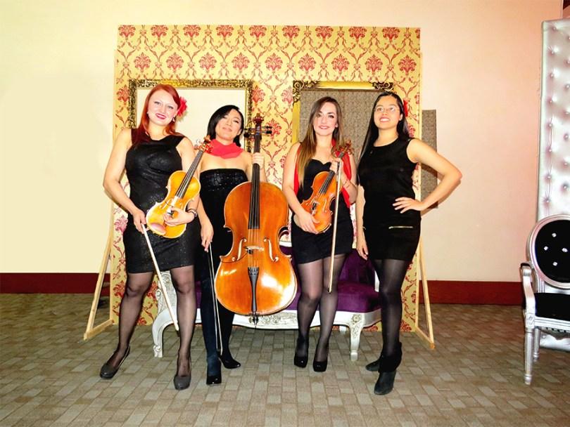 cuarteto, cuarteto de cuerdas, cuarteto de cuerdas cdmx, música clásica, música clásica méxico, música clásica cdmx