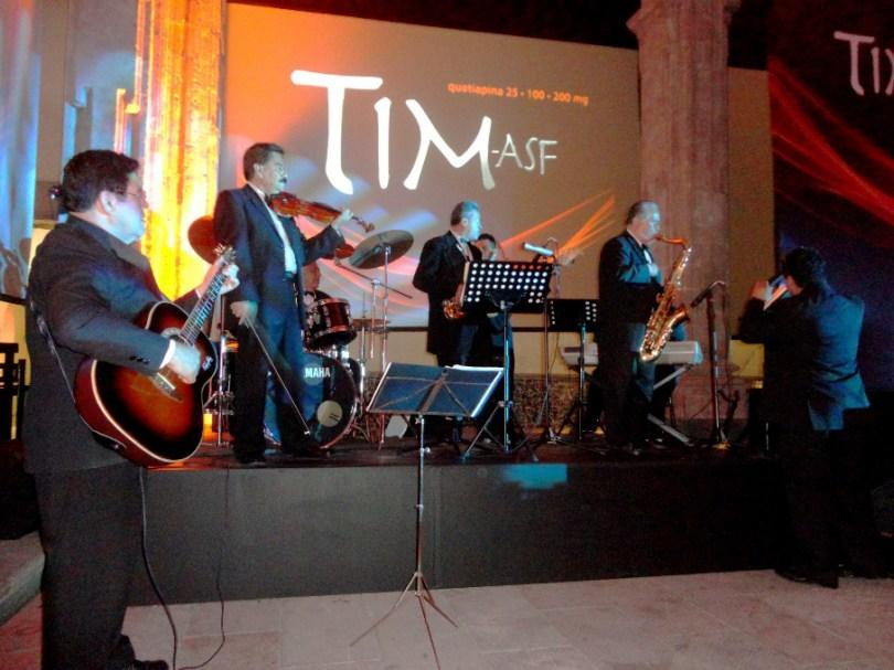 banda de jazz, ensamble de jazz, banda de jazz méxico, grupo de jazz, grupo de jazz méxico