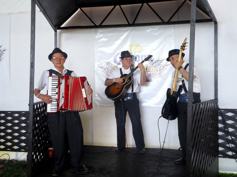 música alemana en méxico, música alemana