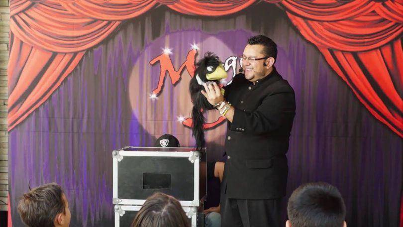 magia infantil, magia para niños, magia para niños méxico, magia para niños cdmx