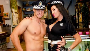 Contratar Boys en Madrid ¡¡¡Strippers en Madrid para despedidas!!!