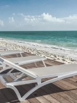 alquilar casa en la playa para despedida