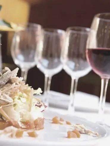 restaurantes para grupos de despedidas