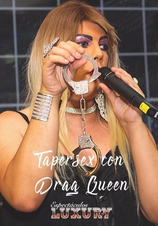 Reuniones de TupperSex con asesora Drag Queen para despedidas en Sevilla (3)