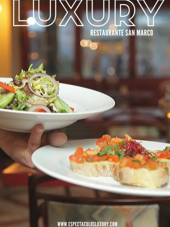 despedida restaurante san marco sevilla (1)