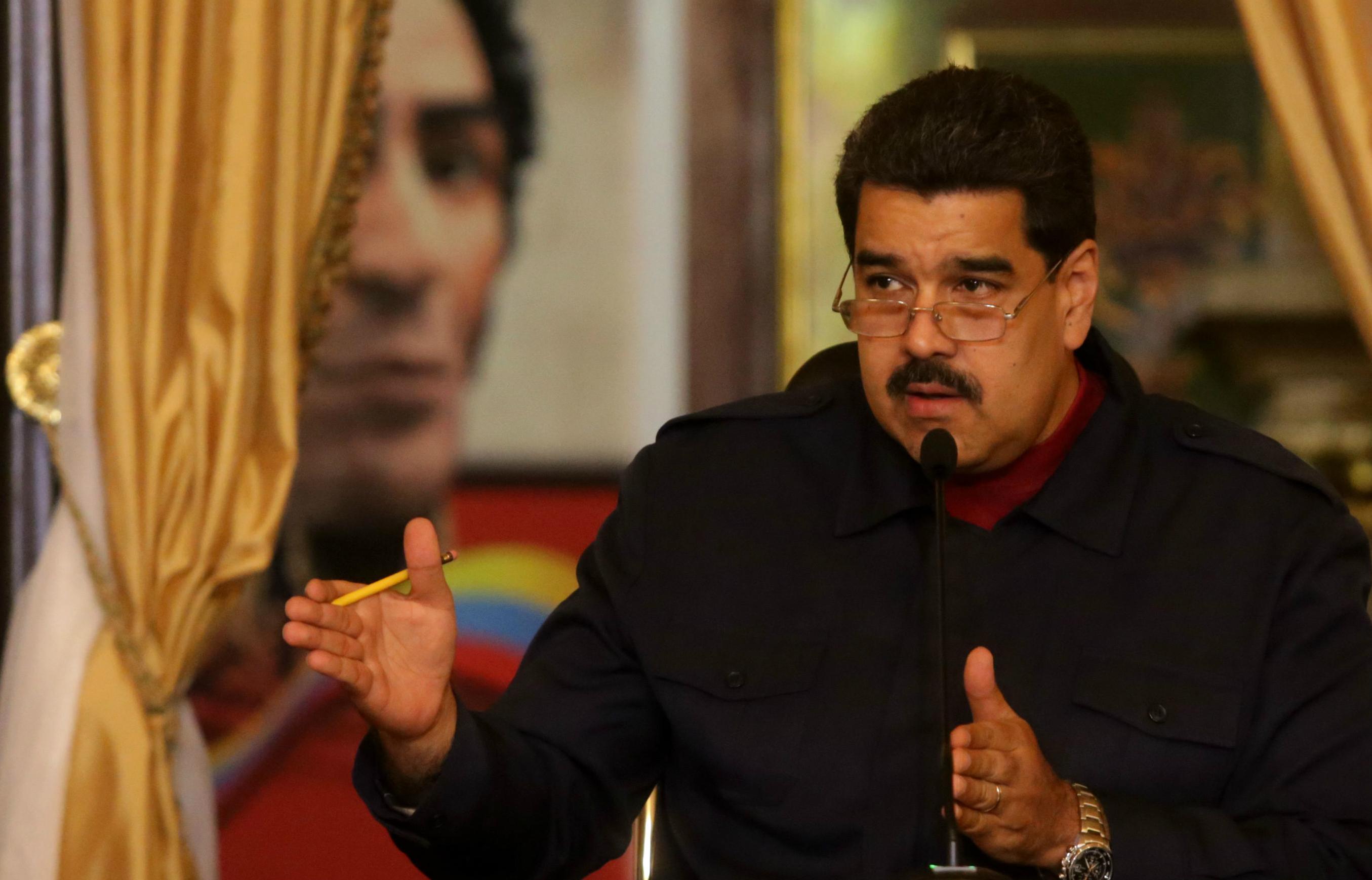 Presidente Maduro anunció la reestructuración de empresas productivas del Estado