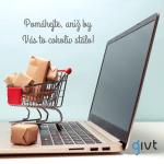 Proměňte své online nákupy v dobrý skutek, aniž by Vás to cokoliv navíc stálo!
