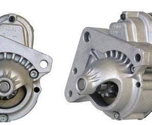 Motor de Arranque PEUGEOT 206 y 307 1.4HDI