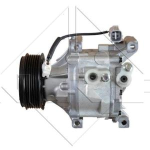Compresor de Aire Acondicionado de TOYOTA Corolla-Verso=DENSO SCSA06C