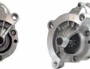 Motor de Arranque PEUGEOT 206-307 2.0 16V