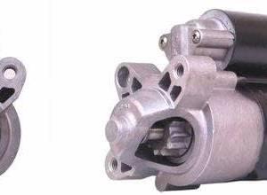 Motor de Arranque de SSANGYONG Korando-Musso-Rexton-MERCEDES 190d-200d-250d-250td-300d-300td-508d