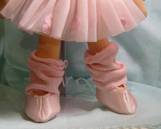 [Ansiedade] Esperando Minha Pequena Bailarina (3/3)