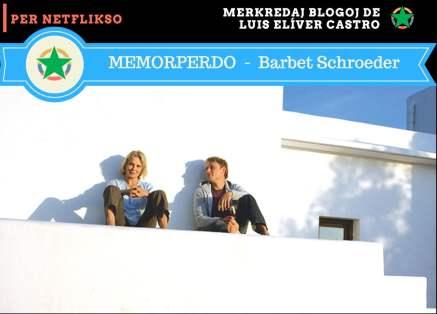 Svislando/Francujo, 2015. Reĝisorita de Barbet Schroeder. Verkita de Emilie Bickerton, Peter Steinbach, Susan Hoffman kaj barbet Schroeder. 96 minutoj.