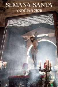 Presentación del Cartel oficial de la Semana Santa 2020 de Andújar