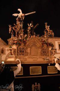 La Agrupación y el Ayuntamiento de Andújar suspenden las procesiones de Semana Santa