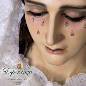 La Cofradía publica su boletín «Esperanza» para la cuaresma de 2020