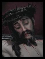 Santísimo Cristo de la Redención (Martos)